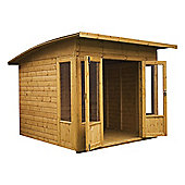 Mercia 8x8 Helios Summerhouse