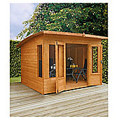 Mercia 10x8 Helios Summerhouse