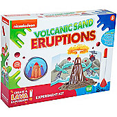 Nickelodeon Volcano Eruption Experiment Kit