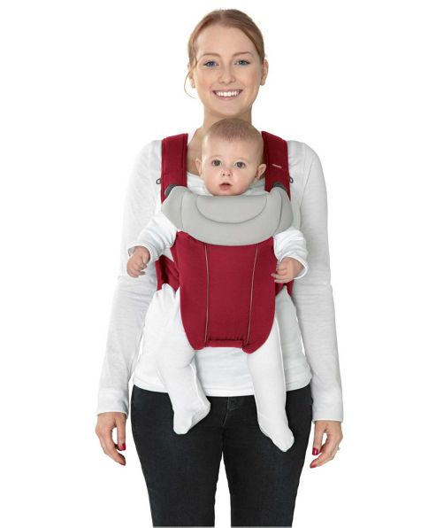 Mamas & Papas - Classic Baby Carrier - Red