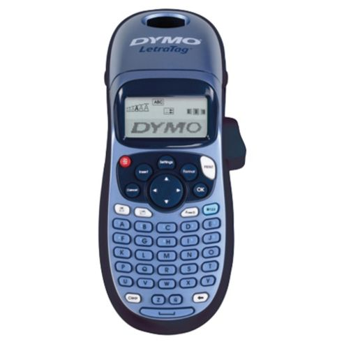 Dymo S0883990 LetraTag Label Maker