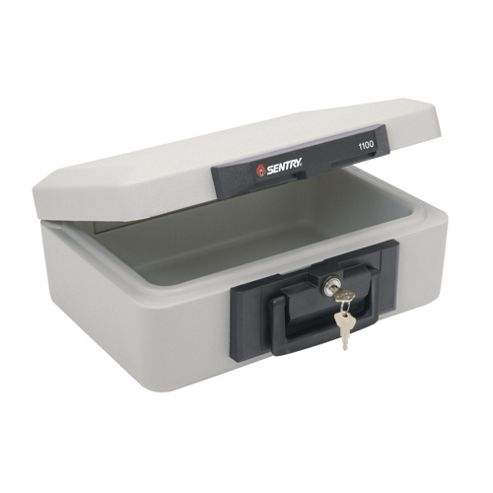 Sentry Safe Fire-Safe Security Chest