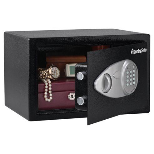 SentrySafe Electronic Security Safe X055