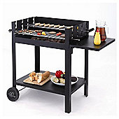 Chill & Grill 1121 Charcoal BBQ Grill with Stand
