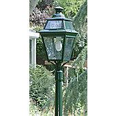 Roger Pradier Avenue 3 No. 10 Post Lantern - Black