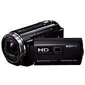 Sony HDR-PJ530 Camcorder Black FHD Projector MS/SD/SDHC/SDXC