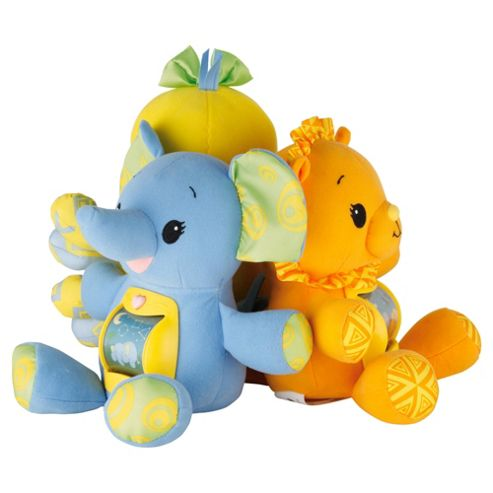 LeapFrog Animals With Appy - Assortment - Colour & Styles May Vary