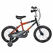 "Urban Racers 16"" Kids' Bike"