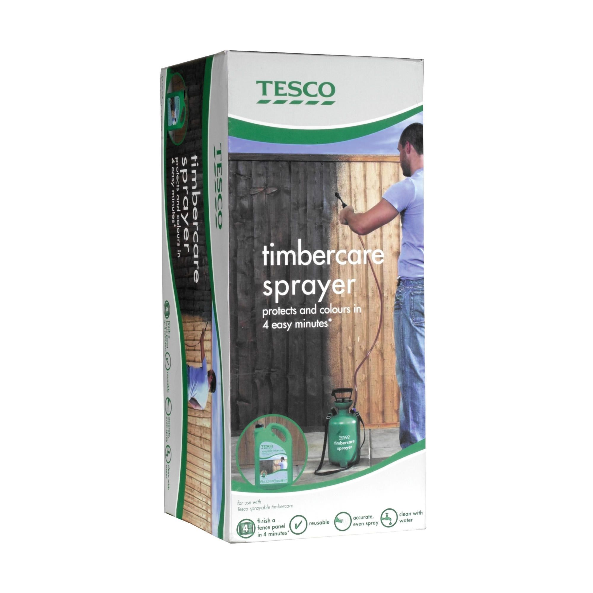 Tesco Sprayable Sprayer