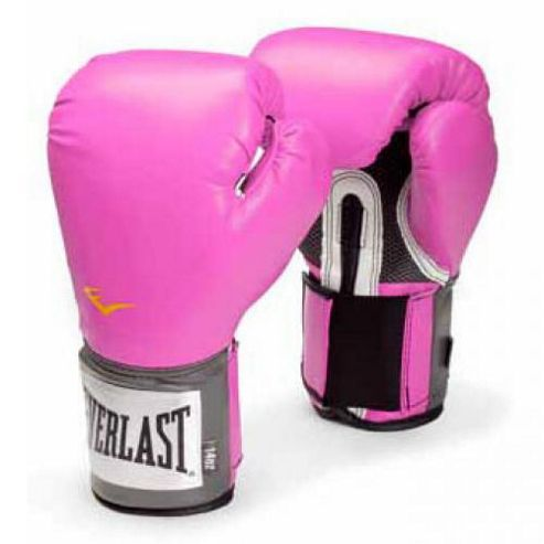 Everlast Pro Style Training Glove - Ladies 12oz