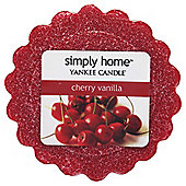 Yankee Candle Melt, Cherry Vanilla