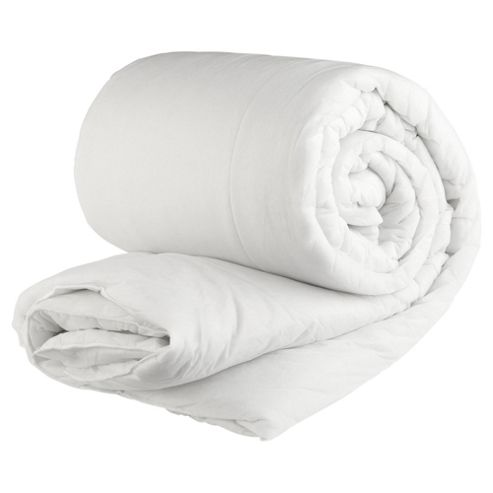Tesco Value Double Duvet, 13.5 Tog