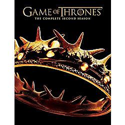 Game Of Thrones - Season 2 (DVD Boxset)