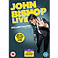 John Bishop Live - Rollercoaster Tour (DVD)