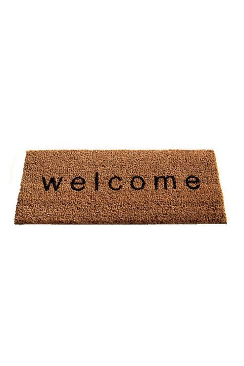 Gardman 'Welcome' Easy Mat 23x53cm