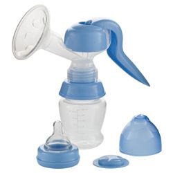 Tesco Manual Breast Pump