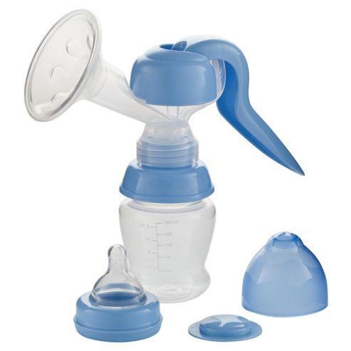 Tesco Manual Breast Pump