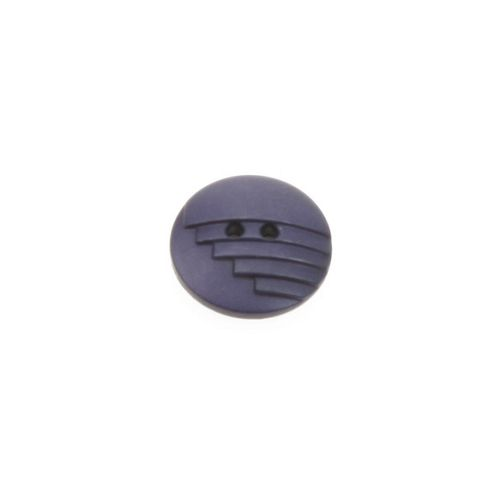 Dill Buttons 23mm Stepped Purple