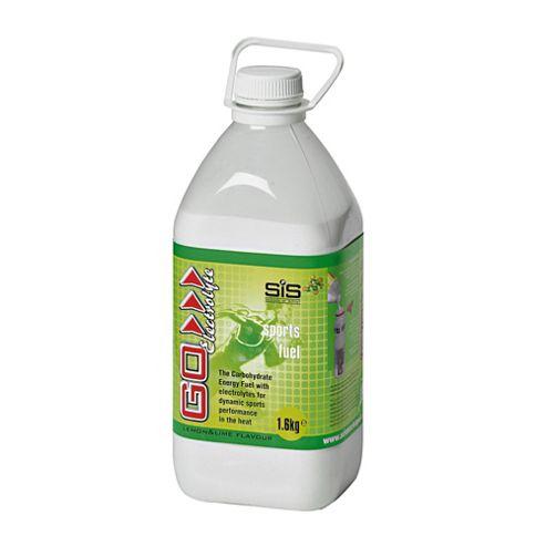 Go Electrolyte Powder Fuel 1.6Kg Lemon & Lime