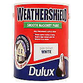 Dulux Weathershield Smooth Masonry PBW 5L