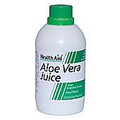 HealthAid Aloe Vera Juice
