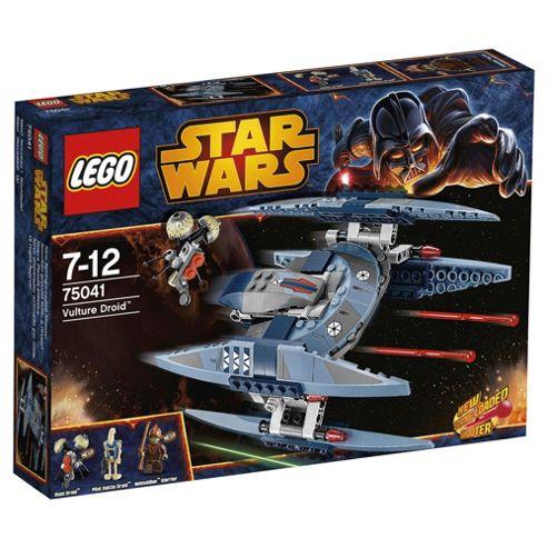LEGO Star Wars Vulture Droid 75041