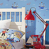 Pirate Life Wallpaper