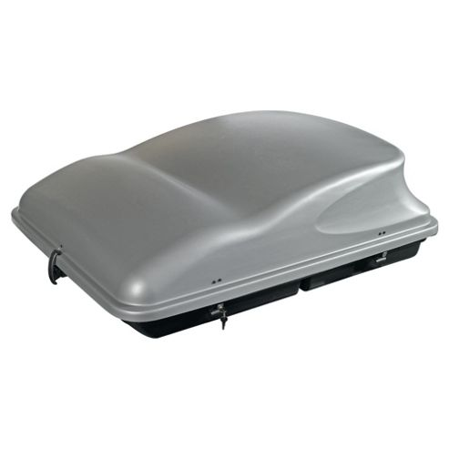 Autoplas Roof Box Unassembled 415ltr