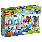 LEGO DUPLO Town Arctic Arctic10803
