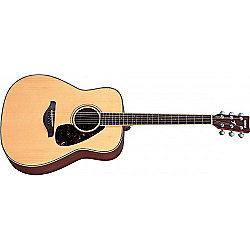 Yamaha FG700MS Solid Top Acoustic Guitar