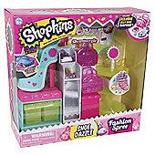Shopkins Shoe Dazzle Playset
