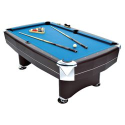 Zodiac Pool Table