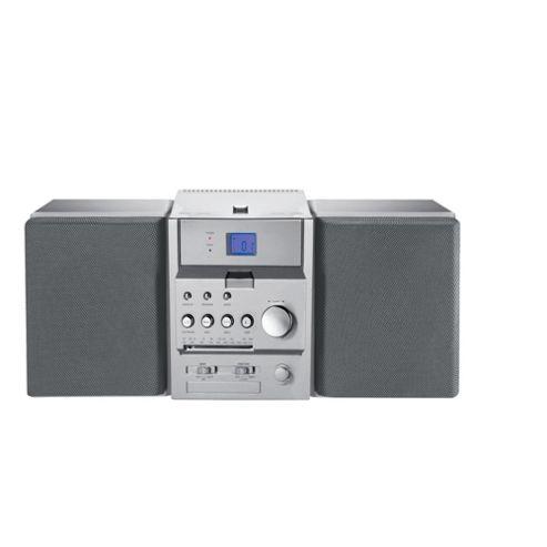 Tesco Value MC-907 CD Micro Hi-Fi