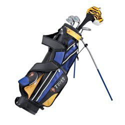 Longridge Junior Tiger Golf Set 7 Pcs