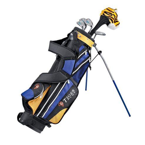 Longridge Junior Tiger Golf Set 7 Pcs