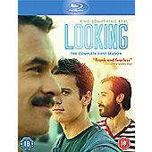 Looking The Complete First Season Blu-Ray