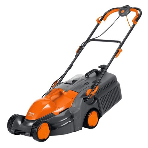 Flymo Pac a Mow 1200W Electric Wheeled Rotary Lawnmower