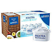 BRITA Maxtra Water Filter Cartridges, 6-Pack