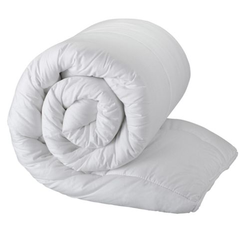 Fogarty Hollowfibre Duo Kingsize Duvet, 13.5 Tog