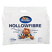 Silentnight Hollowfibre Double Duvet, 10.5 Tog