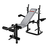 York Fitness B501 Bench and Flyweight Bench