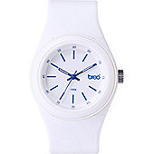 Breo Ladies Breo Zen Watch-White Watch B-TI-ZEN8