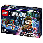 LEGO Dimensions, New Ghostbusters Story Pack
