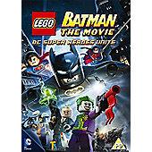 Lego Batman (DVD)