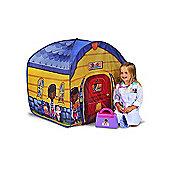 Doc McStuffins Character Tent