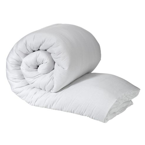 Silentnight Hollowfibre Double Duvet, 13.5 Tog