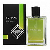 Topman Sport 100ml Eau de Toilette (EDT) Spray For Men