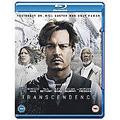 Transcendence - Bluray