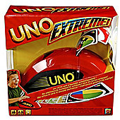 Uno Extreme Card Game