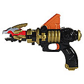 Ben 10 Power Rangers Megaforce Gosei Blaster